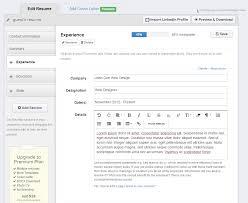 professional resume builder software easyjob resume builder    jpg