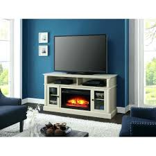 corner electric fireplace tv stand oak menards