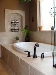 master bathroom remodeling with detailed tile work plano tx