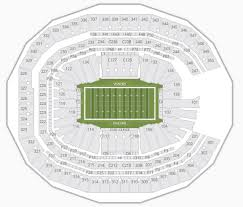 Seating Chart Mercedes Stadium 57 Always Up To Date Mercedes Benz Stadium Seat Numbers