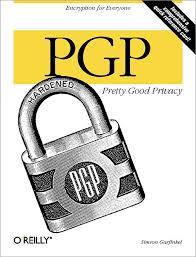 Pretty Good Privacy Pgp Pretty Good Privacy Oreilly Media