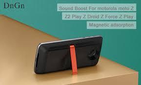 moto speaker. for motorola moto z2 play z droid force phone dngn speaker