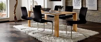 Skandinavische Stühle Weiß Moderne Esstische Ausziehbar