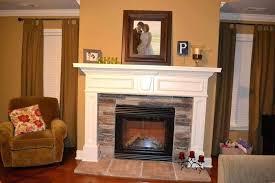 fireplace mantels. Decorating Fireplace Mantels