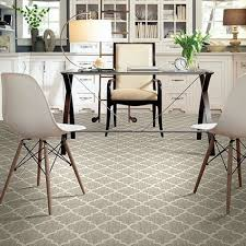 carpet for home office. Gray Patterned Carpet | Home Office Ideas Style: Taza Misty Dawn For Y