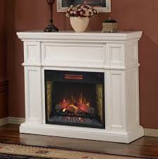 electric fireplaces home depot canada