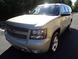 2013 Used Chevrolet Suburban LTZ 1500 at Platinum Used Cars ...