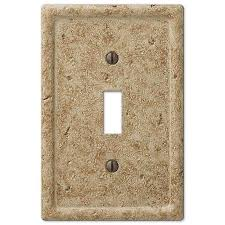 architecture shocking ideas stone switch plates wallplates and switchplates wallplates com noce cover home depot covers