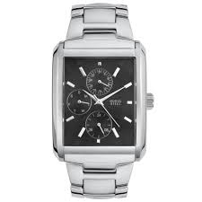 guess 95291g stainless steel chronograph men s watch guess guess 95291g stainless steel chronograph men s watch