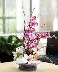 best 25 modern artificial flowers ideas