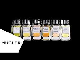 <b>Mugler</b> - <b>Les Exceptions</b> - Ferrer Découvertes & Confidences
