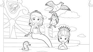Disney Princess Coloring Pages Free Pdf Ariel Rapunzel And Flynn