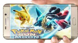 Pokemon Sun And Moon Game Download For Android Free - treeleader