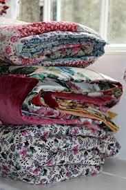 37 best Eiderdowns images on Pinterest | Vintage quilts, Comforter ... & make your own eiderdown Adamdwight.com
