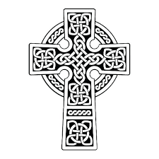 Crosses Coloring Pages Cross Coloring Pages Cross Coloring Pages