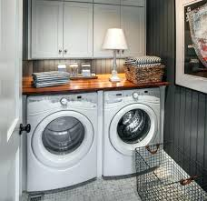 countertop washer and dryer how to install a laundry room wood direct washer dryer over washing