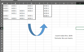 List Of Values Get List Of Unique Values From Table In Excel Super User