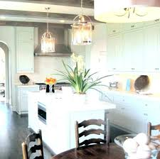 kitchen island size pendant lights for lighting large