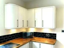 kitchen wall cabinets with glass doors cupboards likeable white of units corner kitche