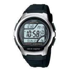 casio men s watches shop the best deals for 2017 casio mens waveceptor digital atomic sport watch