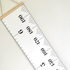 Imperial To Metric Height Chart Height Chart