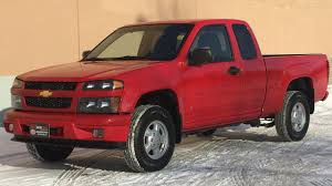 2007 Chevrolet Colorado LT 4WD - Extended Cab, Alloy Wheels | For ...