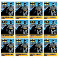 Pypus is now on the social networks, follow him and get latest free coloring pages and much more. Batman Coloring Books 48ct Party City