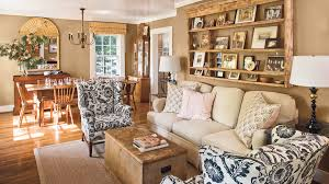 Cottage Style Ideas And Inspiration Southern Living Amazing Southern Living Room