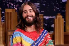 Jared Leto shaves beard for upcoming ...