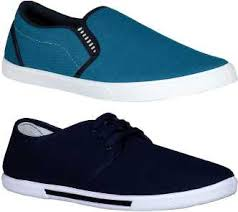 <b>Casual Shoes</b> For Men - Buy <b>Casual Shoes</b> Online at Best Prices in ...