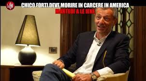 I dubbi su Chico Forti, l'anticipazione de Le Iene - Le Iene ...