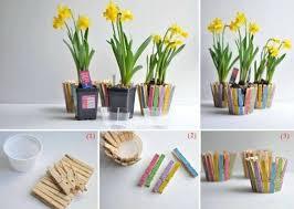 Lovely DIY Flower Pot Ideas