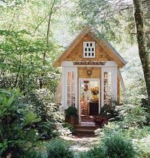 Small Picture 12 Stylin Shed Ideas for Your Backyard