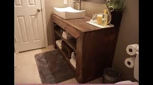 building a bathroom vanity. How To Build A Bathroom Vanity Building