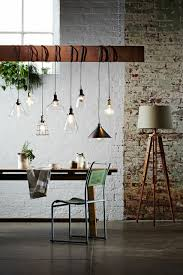lighting industrial look. Brilliant Lighting Interiors Addict Industrial Look E