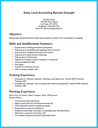 ... Sample For Writing An Accounting Resume within How Long Is A Resume  Supposed To Be ...