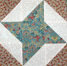 Best 25+ Quilt blocks easy ideas on Pinterest   Quilt blocks ... & Sew Traditional (and Easy) Friendship Star Quilt Blocks: About the  Friendship Star Quilt Adamdwight.com