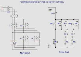 magnetic contactor schematic diagram dolgular com contactor connection diagram at Contactor And Overload Wiring Diagram