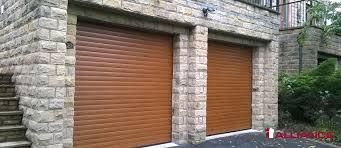 roller garage doors and automatic seceuroglide roller shutter garage doors manchester