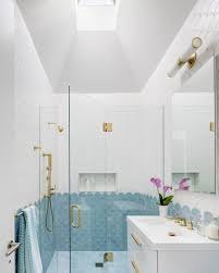 Light Blue And Grey Bathroom Ideas 35 Beautiful Blue Master Bathroom Ideas Photos