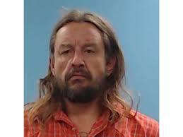 Dustin Levi Mccoy – North West Arkansas Arrests