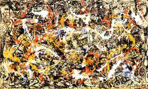 qi in modern art vincent van gogh and jackson pollock convergence 3 bp pot com
