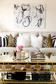 For Decorating A Coffee Table Ten Coffee Table Decor Ideas Le Zoe Musings