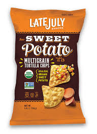 how sweet potato it is multigrain tortilla chips for more information