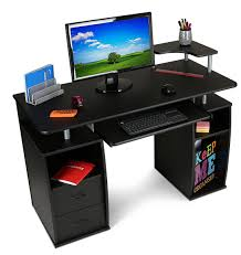 computer office table. 85 Most Skookum Computer Desk With Keyboard Tray Cheap Tables For Home Workstation Office Table Creativity R