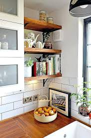 ideas of using open kitchen wall shelves small kitchen wall shelf unit open shelves in kitchen