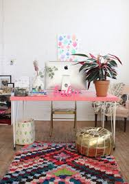 colorful office decor. Designs Colorful Office Decor A