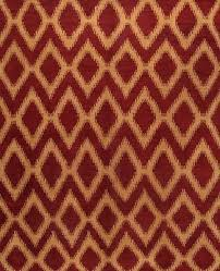 hand knotted geometric red gold modern 8x10 moroccan trellis oriental area rug