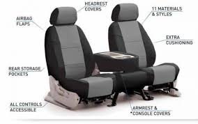 custom fit seat covers for 2016 2017