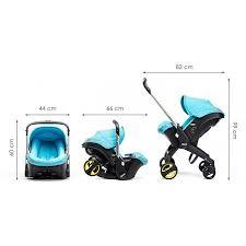 doona plus infant car seat stroller 6